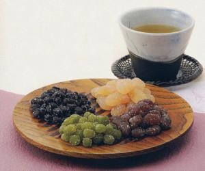甘納豆イメージ