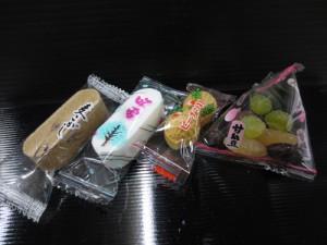 和菓子づくし2